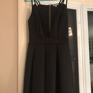 Little black dress NWT